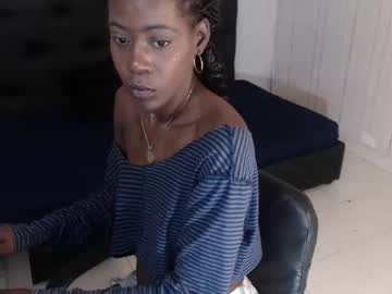 [23-12-19] blackfantasy1x record public show video from Chaturbate