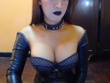 [25-05-19] lovemygirlts public show from Chaturbate