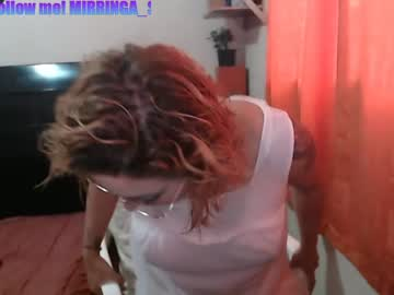 [05-03-21] mirringa_stoned record private show from Chaturbate