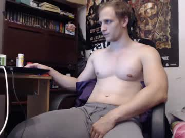 [27-09-20] xchris_wildx record private from Chaturbate
