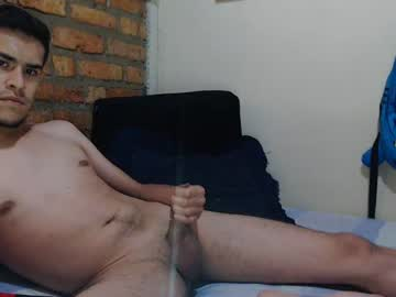 [26-02-20] dannanddavid show with cum from Chaturbate