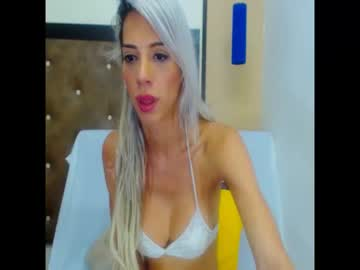 08-03-19 | biankaquennts private webcam from Chaturbate.com