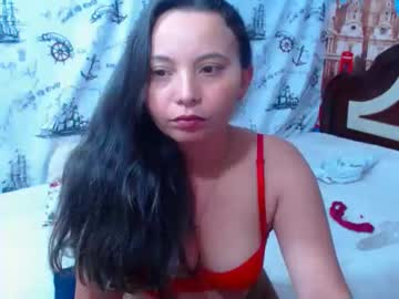 [23-03-19] angel_salome record blowjob video