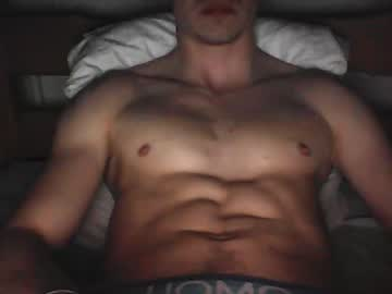 [08-04-20] oliver8inch7 record webcam show