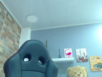 [04-09-19] lily_jons chaturbate private sex show