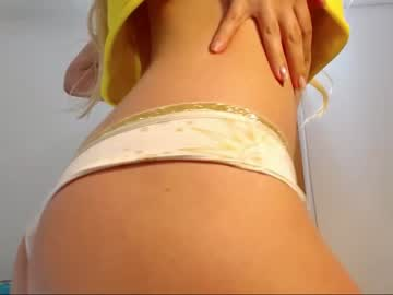 [29-03-20] lily_cookiie chaturbate public webcam
