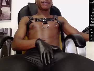 [29-09-20] jamal_boseman record video with toys from Chaturbate.com