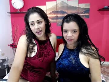 [18-08-19] melany_and_pamela webcam show from Chaturbate.com