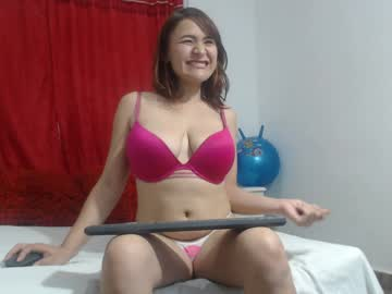[25-03-19] maguie_lanz record private show from Chaturbate.com