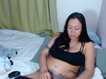[28-05-21] elektrapretty record show with toys from Chaturbate