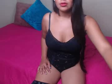 [24-02-20] kriss_york public webcam from Chaturbate