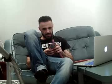 [31-10-20] samlove1985 video from Chaturbate.com