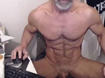 [09-03-20] calfbox private show video from Chaturbate