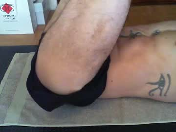 [04-12-20] energeyser record private sex video from Chaturbate