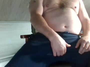 [04-07-19] huggybear566 private show video from Chaturbate