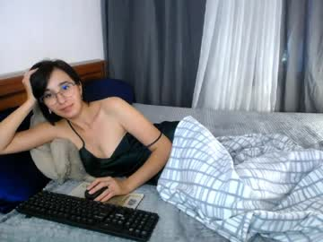 [19-09-20] lady_milka_ public show from Chaturbate