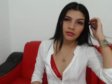 [26-01-21] skinny_girl2 private show from Chaturbate