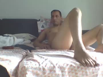 [20-01-20] funissimo public webcam from Chaturbate