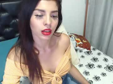 [18-01-21] salome_tender record public show from Chaturbate