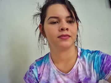 [31-10-20] charis_zoe chaturbate premium show video