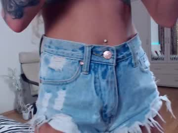 [26-01-21] sonjanextray cam video from Chaturbate.com