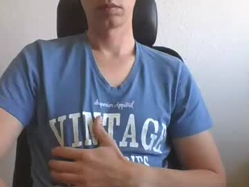 [29-05-19] hirschharry public webcam video from Chaturbate