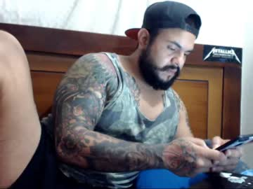 [31-07-19] tattedandbearded video with toys