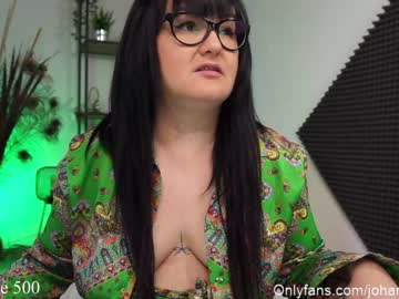 [27-04-21] johanna6999 record show with toys from Chaturbate