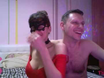 02-03-19 | thinksexy_official private sex video from Chaturbate.com