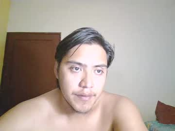 [23-03-20] rixard_rojo chaturbate private show