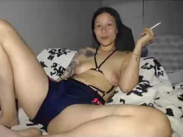 [12-02-21] pame_latina95 record video with dildo from Chaturbate.com