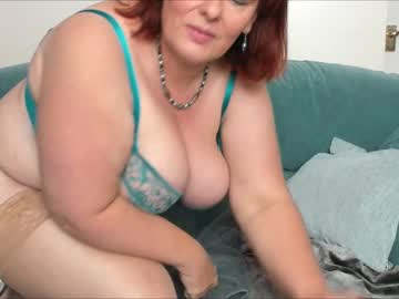 [16-08-21] honeybbw69 private from Chaturbate