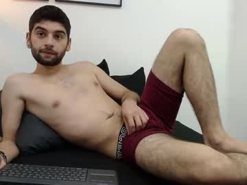 [17-08-21] tonyscoott private sex show from Chaturbate