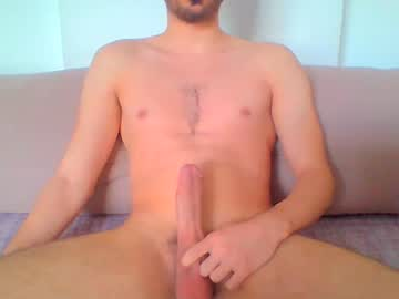 [06-05-21] turkboy_13 private sex show from Chaturbate