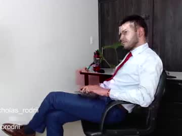 [23-01-21] nicholas_rodrii show with toys from Chaturbate