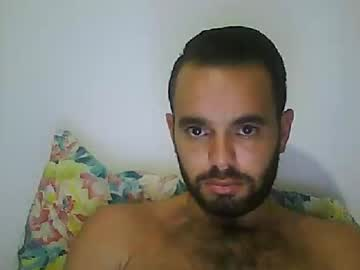 [17-07-19] barca452 cam video from Chaturbate.com