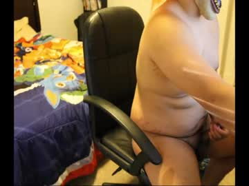 [31-10-20] losbarberos record cam video from Chaturbate.com