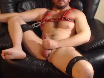 28-02-19 | kanedominus public show from Chaturbate.com