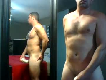 [11-08-20] toughermeat record premium show video from Chaturbate