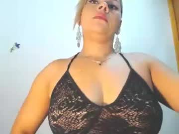 [22-04-19] annybotero record public webcam