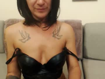 [21-09-20] jennifernoire private from Chaturbate