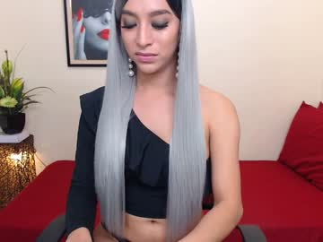 [22-03-19] goddess_trans public show from Chaturbate