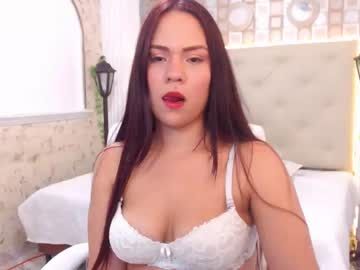 [30-11-20] lucy_montana12 private webcam from Chaturbate