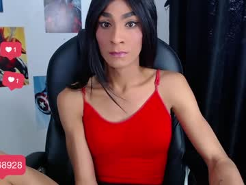 [15-01-21] nadia_doll_ts chaturbate video