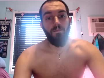 [08-03-21] beardedbeast89 private from Chaturbate