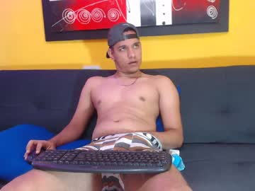 [27-09-20] _thelionteam show with cum from Chaturbate