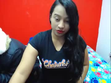 [23-06-19] anniesexstar chaturbate public record