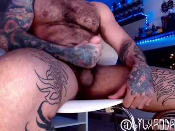 [23-03-21] dondehaypelohayalegria cam show from Chaturbate