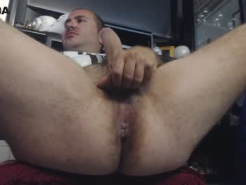 [24-06-20] 7incheshugedick private show