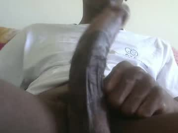 [01-12-20] africanlu private webcam